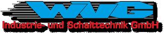 WVG Industrie- & Schalttechnik GmbH - Logo